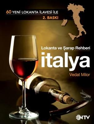 Lokanta ve Şarap Rehberi - İtalya