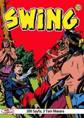 Özel Seri Swing 10