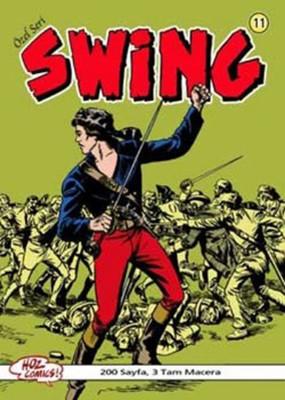 Özel Seri Swing 11