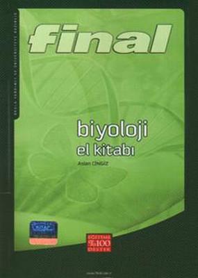 Final Biyoloji El Kitabı