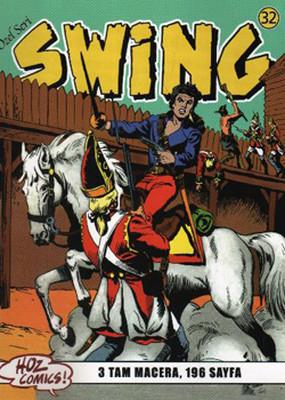 Özel Seri Swing 32