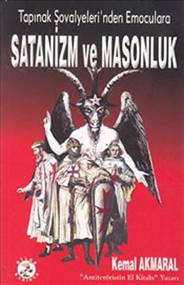 Tapınak Şövalyeleri'nden Emoculara Satanizm ve Masonluk