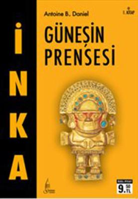 İnka 1 - Güneşin Prensesi