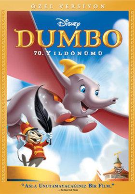 Dumbo Special Edition - Dumbo Özel Versiyon