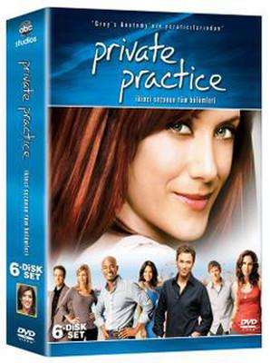 Private Practice Season 2 - Private Practice Sezon 2
