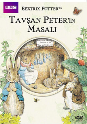 The World Of Peter Rabbit And Friends - Tavsan Peter'in Masali