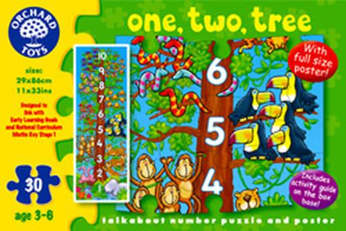 Orchard - 1 - 2 - 3 Sayılar