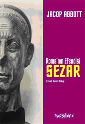 Roma'nın Efendisi Sezar
