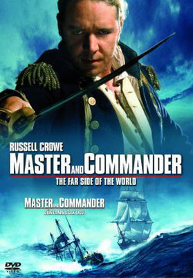 Master&Commander The Far Side Of The World - Dünyanin Uzak Ucu