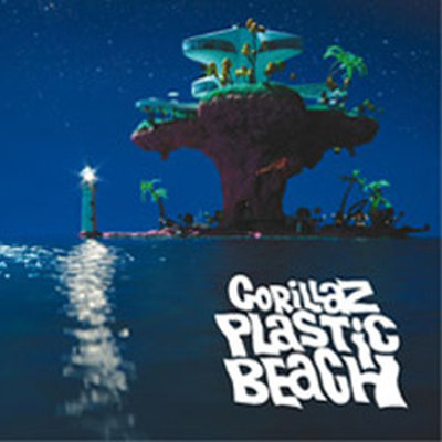 Plastic Beach (CD+DVD)