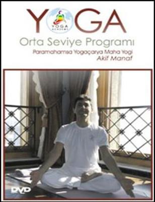 Yoga Orta Seviye Programı