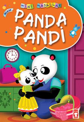 Mini Masallar Panda Pandi