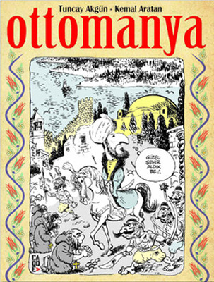 Ottomanya