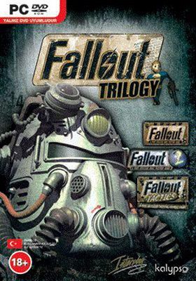 Fall Out Trilogy PC