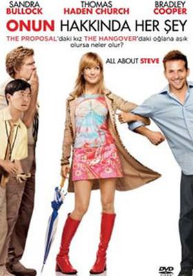 All About Steve - Onun Hakkında Herşey
