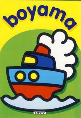 Boyama Gemi
