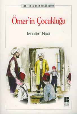 Ömer'in Çocukluğu (İlköğretim)
