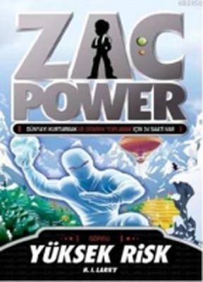 Zac Power 11 - Yüksek Risk