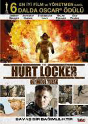 The Hurt Locker - Ölümcül Tuzak
