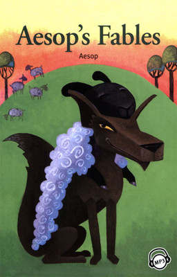 Aesop's Fables with MP3 CD (Level 1)