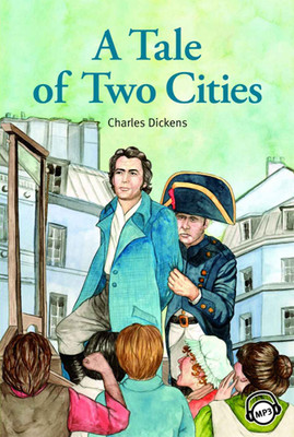 A Tale of Two Cities with MP3 CD Level 5