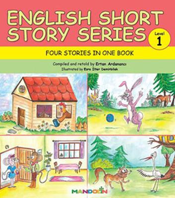 English Short Stories Series Level 1