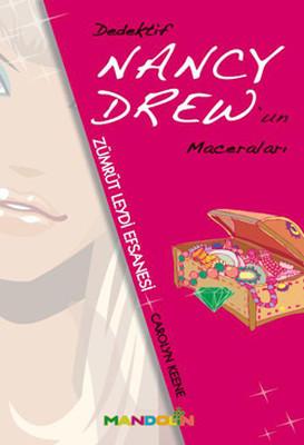 Nancy Drew 2 - Zümrüy Leydi Efsanesi