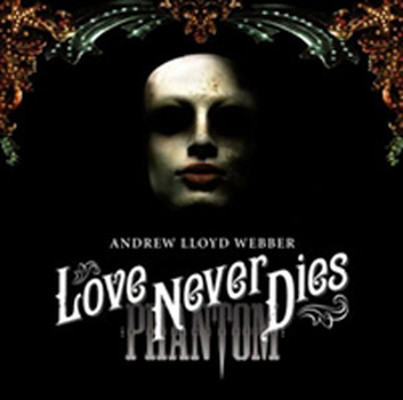 Love Never Dies - Deluxe Edition