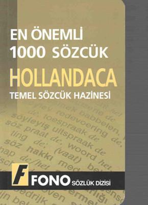 Hollandaca En Önemli 1000 Sözcük