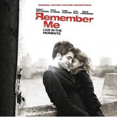 Remember Me Live In The Moments