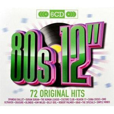 Original Hits 80'S 12'