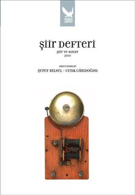 Şiir Defteri - Şiir ve Hayat 2010