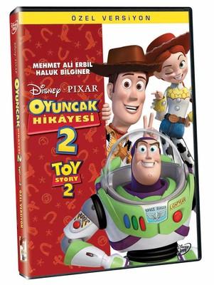 Toy Story 2 Special Edition - Oyuncak Hikayesi 2 Özel Versiyon