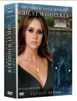Ghost Whisperer Season 3 - Ghost Whisperer Sezon 3
