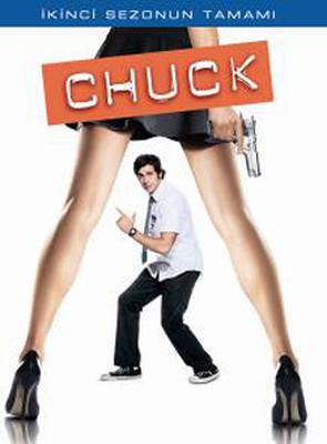 Chuck Season 2 - Chuck Sezon 2