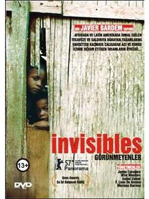 Invisibles - Görünmeyenler