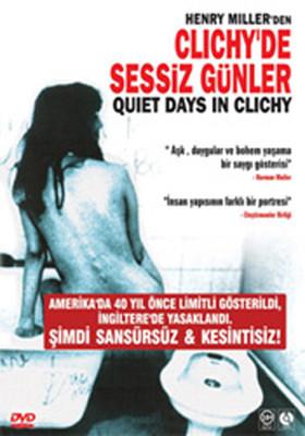 Quiet Days In Clichy - Clichy'de Sessiz Günler