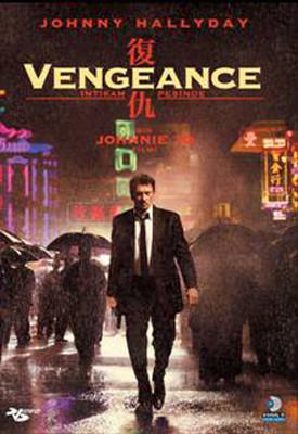 Vengeance - İntikam Peşinde