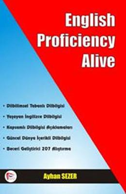 English Proficiency Alive