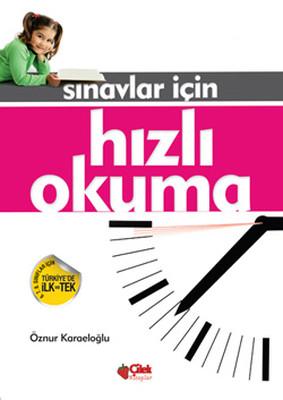 Sınavlar İçin Hızlı Okuma