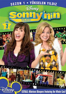 Sonny With A Chance Season 1 Vol 3 - Sonny'nin Yıldızı Sezon 1 Vol 3