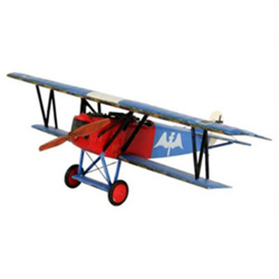 Revell Model-Set Fokker D VII Maket - 64194