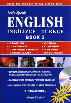 Let's Speak English Book 2