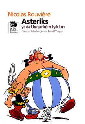Asteriks ya da Uygarlığın Işıkları