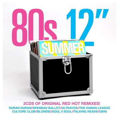 80's 12  Summer