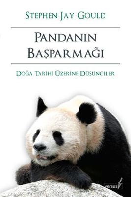 Pandanın Başparmağı - Doğa Tarihi Üzerine Düşünceler
