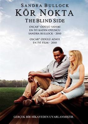 Blind Side - Kör Nokta