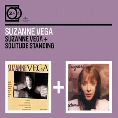 2 For 1 - Suzanne Vega - Solitude Standing