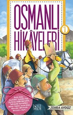 Osmanlı Hikayeleri-1