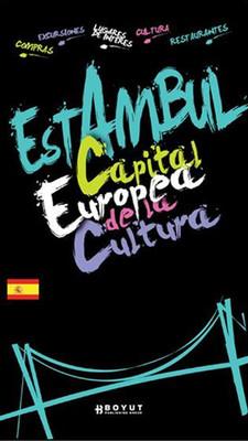 İstanbul Avrupa Kültür Başkenti - İspanyolca